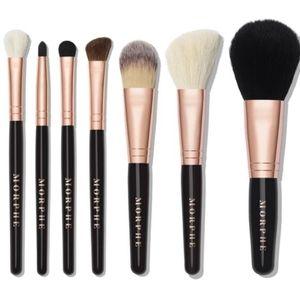Morphe Makeup - Morphe ROSE BAES BRUSH COLLECTION